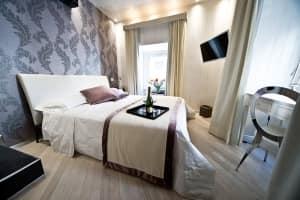 Hotel Caravita - Rome
