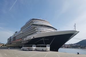 Holland America Line - USA
