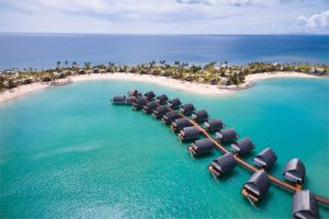Fiji Marriott Resort Momi Bay - Fiji Islands