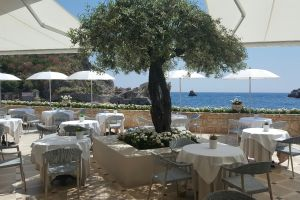 Grand Hotel Mazzar� Sea Palace - Taormina