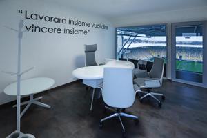 New Frosinone Calcio Stadium - Frosinone
