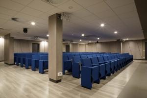 Auditorium des Buralistes - Paris