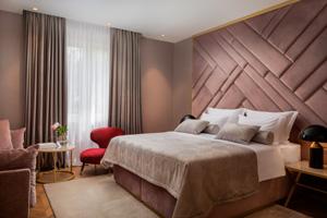 Five Elements Luxury rooms - Split