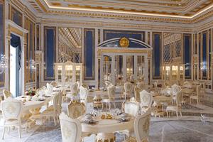 Hotel Restaurant - Bahrain
