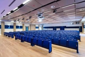 New Headquarters Auditorium BCC PreAlpi - Treviso