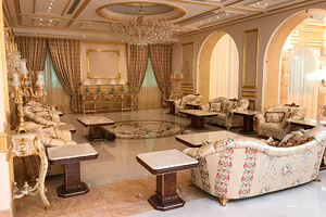 Private Building - Doha