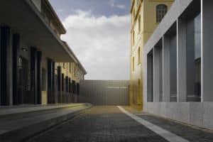 Prada Foundation - Milan