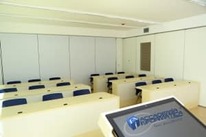 Informatic training center - Rome