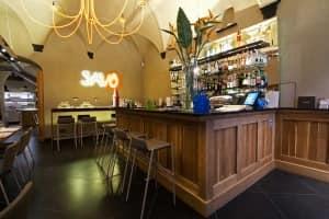 Sav� Pizza Gourmet - Genova