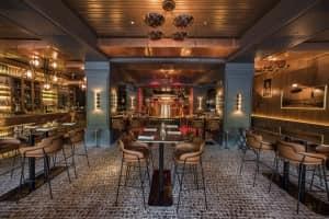 Tatel restaurant - Madrid
