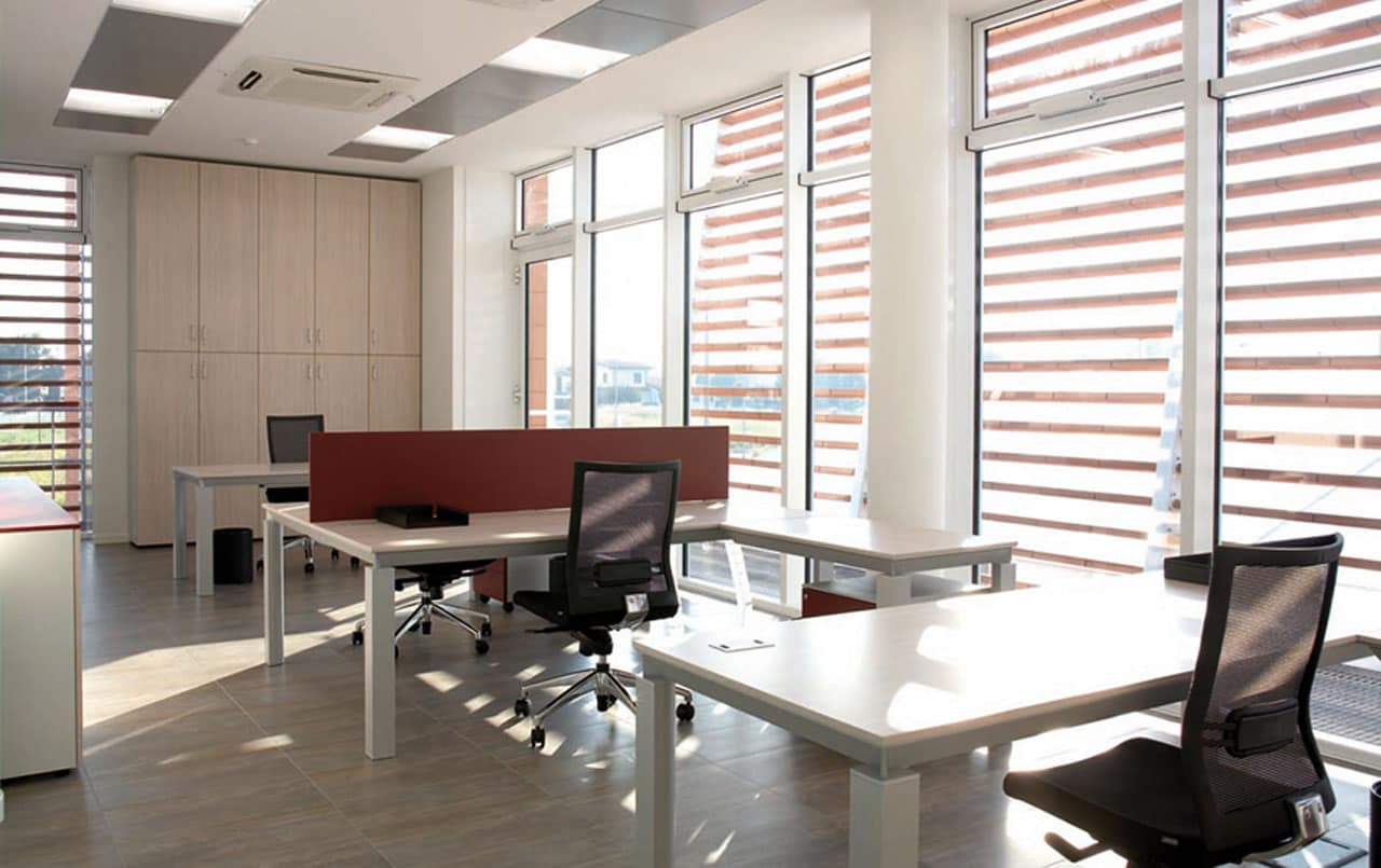 BCC headquarters - Verolavecchia, Italy