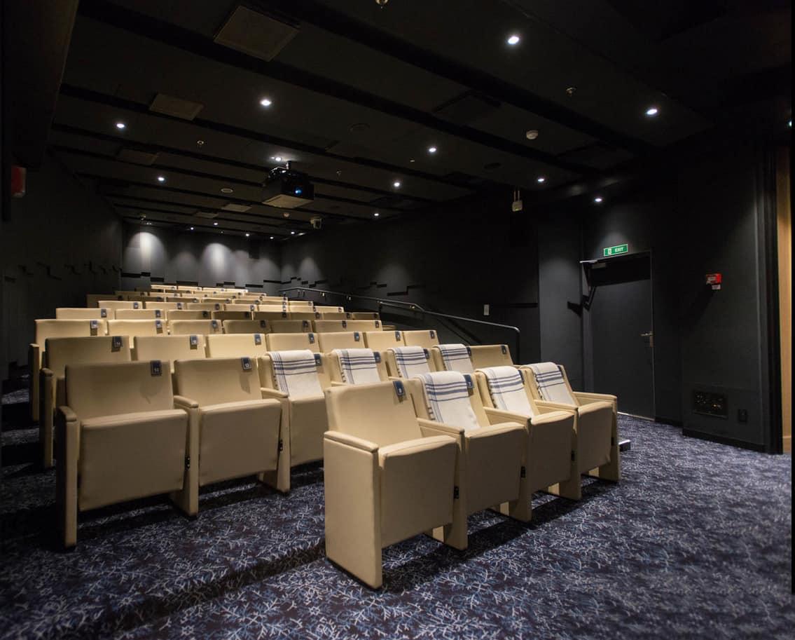 Movie theatre - Viking Star