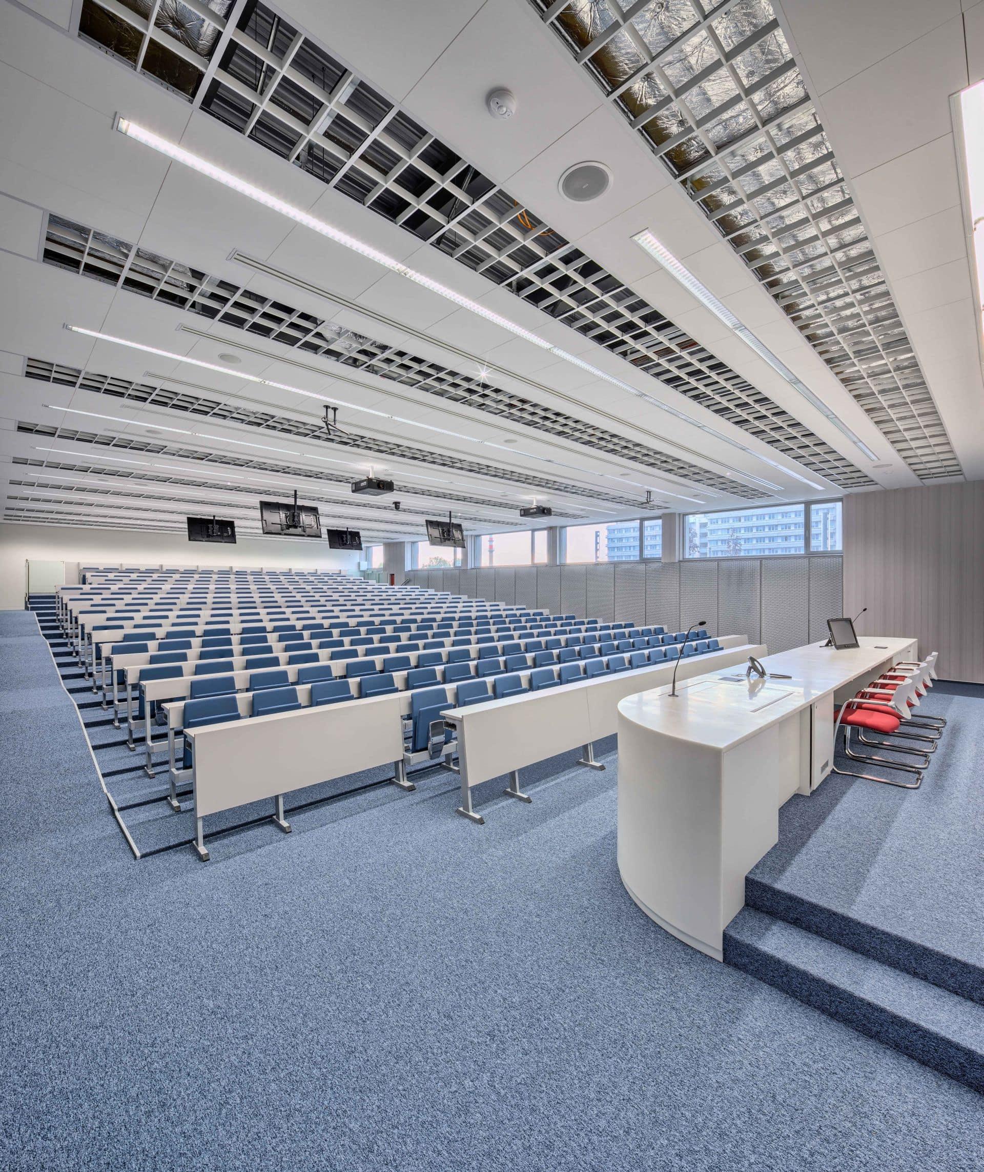 Ateneo 2.014, University of Hradec Králové