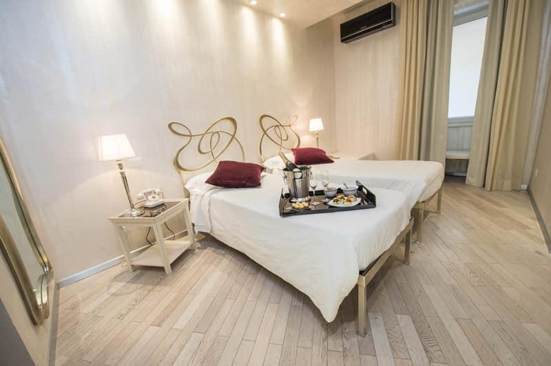 Hotel Caravita Luxury Boutique Hotels