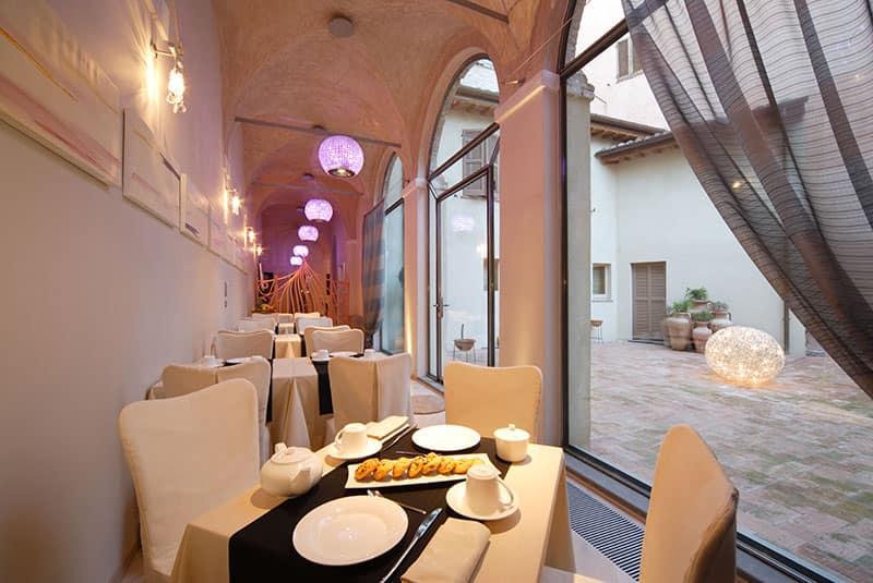 Hotel La ceramica