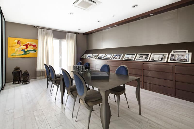 Luxury Offices & Residential