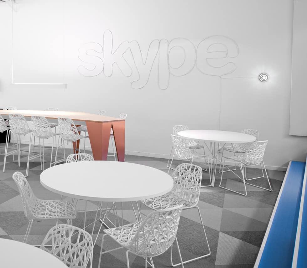 Skype, Stockholm
