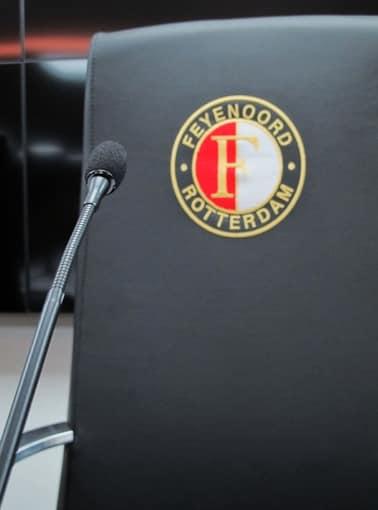 Feyenoord Press Room