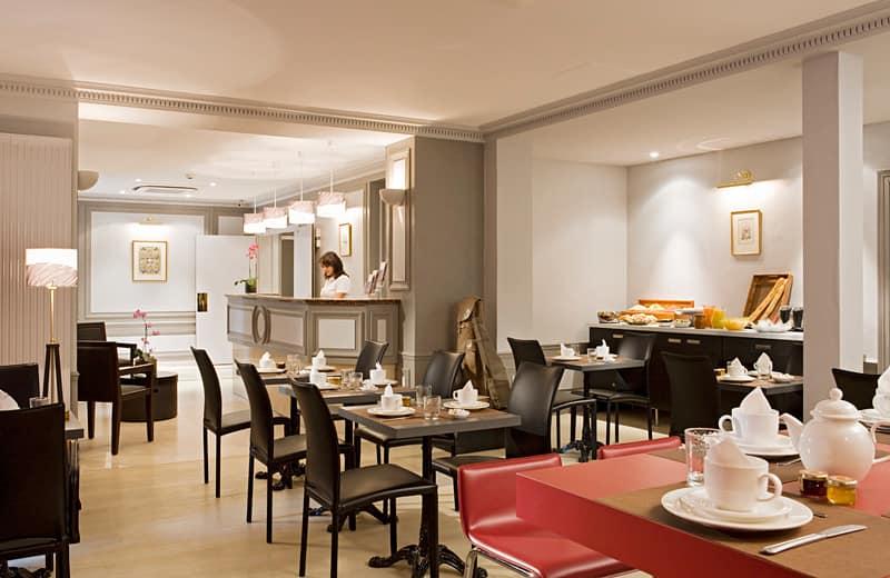 Hotel Turenne