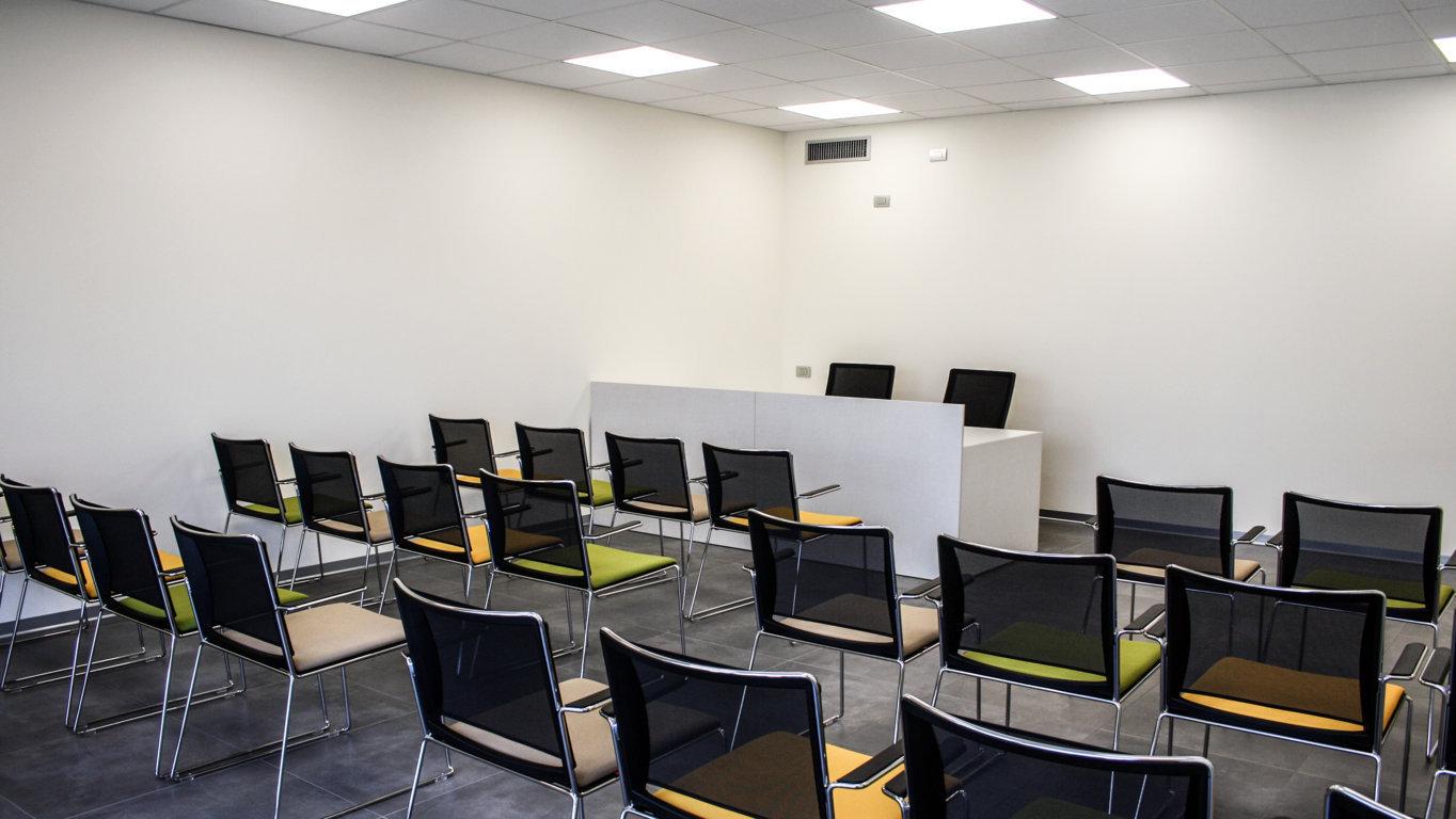 Conference room - Prato