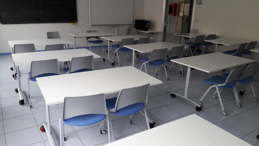 Scholastic Institute Castelli, Bologna