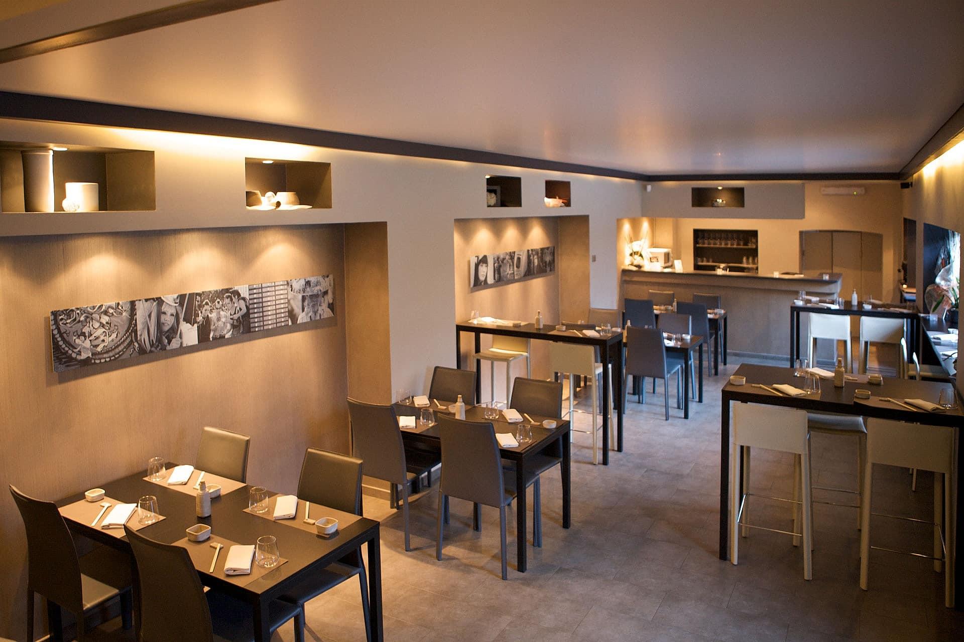 Restaurant Shizen