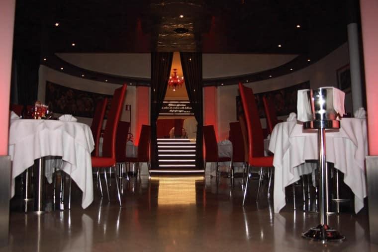 Restaurant Tema