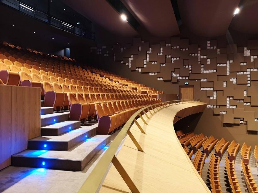 Theater - Nicosia Cyprus