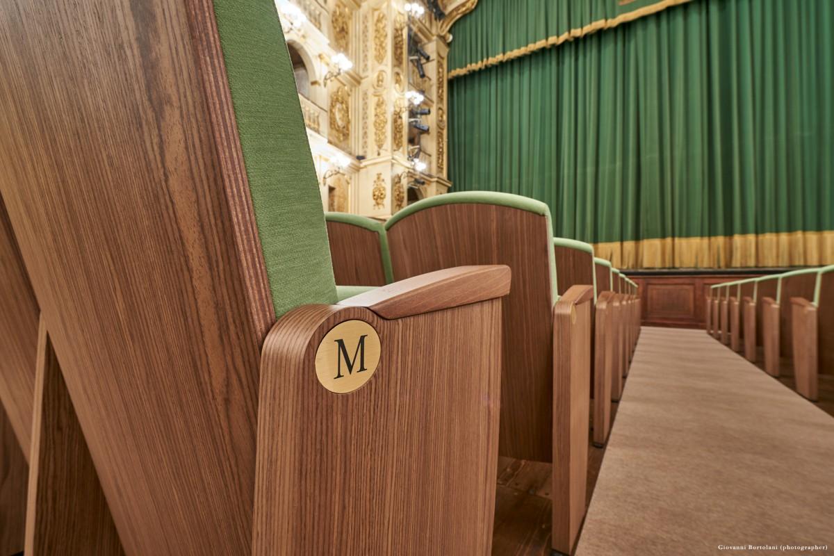 Bologna Municipal Theater