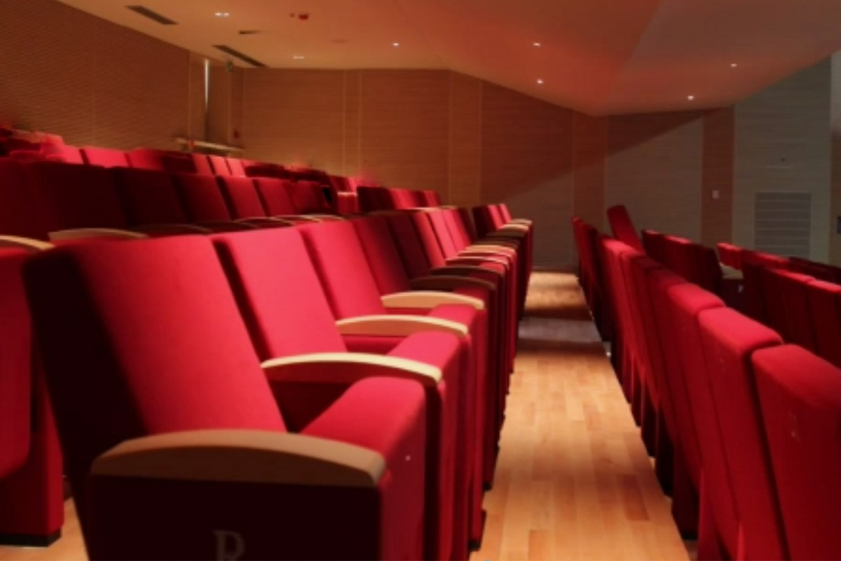 Theater of Monopoli