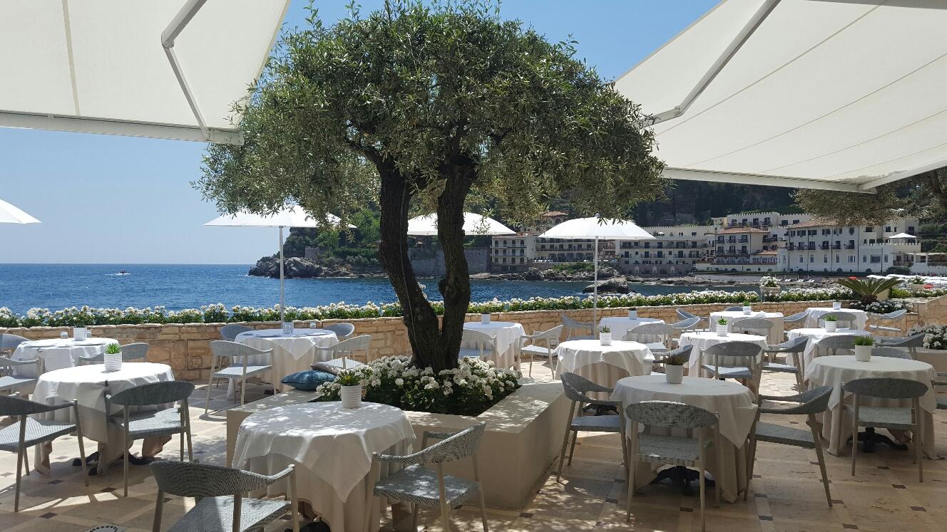 Grand Hotel Mazzarò Sea Palace