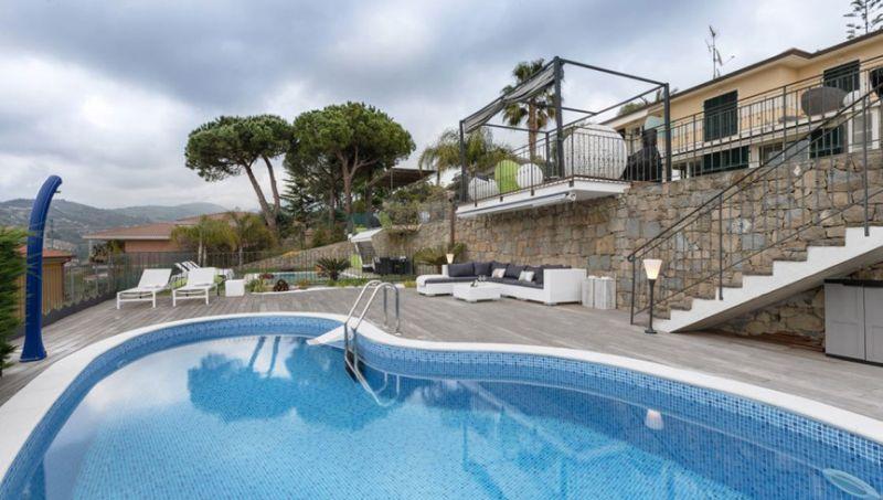 Villa in Bordighera