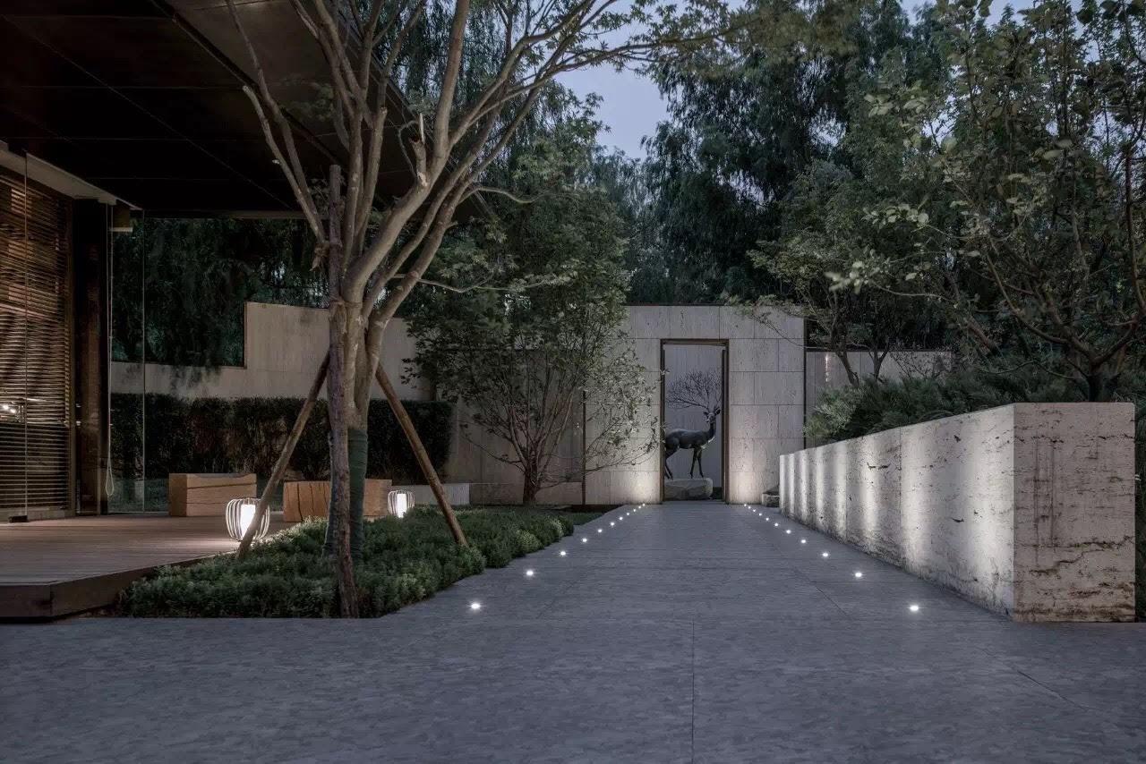 Villa Pechino