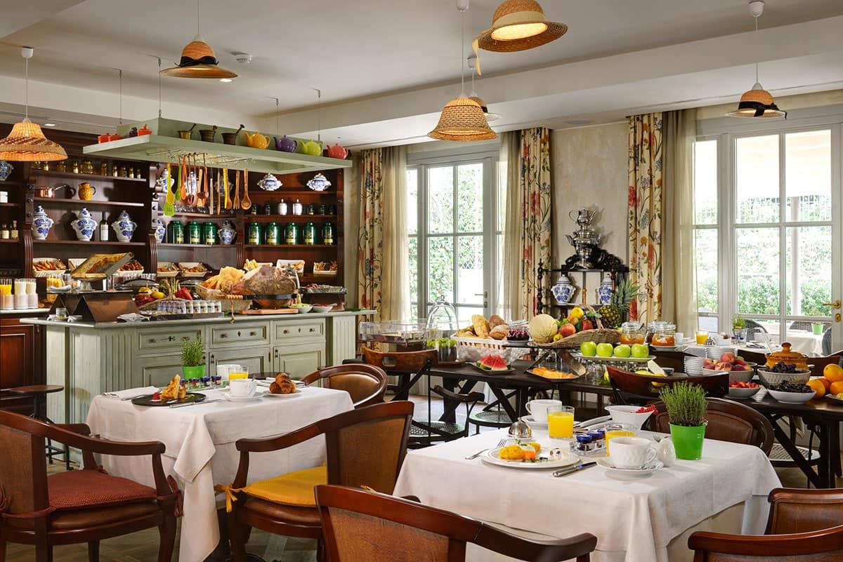 City Resort Ville sull'Arno
