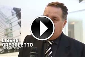 Libero Gregoletto intervista