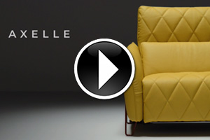 Axelle | D-Move Experience