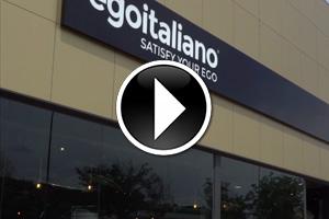 Store Egoitaliano Girona, Spagna