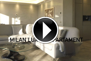 Milan Luxury Apartament