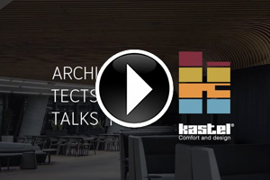 Architects Talks - Torre Hadid  - Franco Driusso