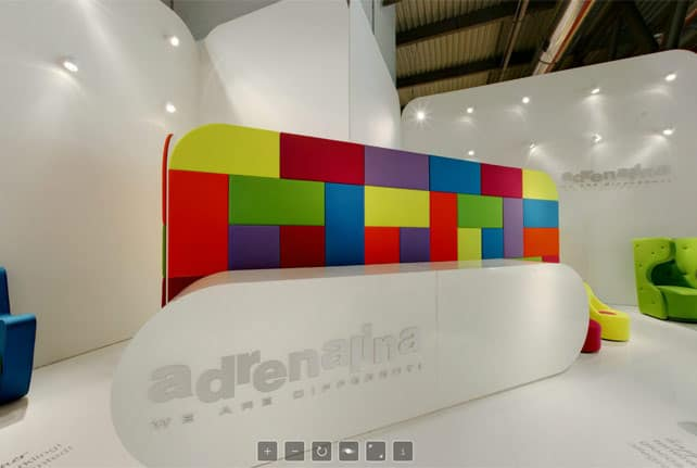 Salone del Mobile - 2012